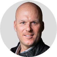 Arne Hansen, CEO