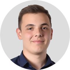 Damian Missias